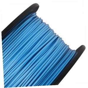 rigid ink Light Blue PLA 2.85 mm