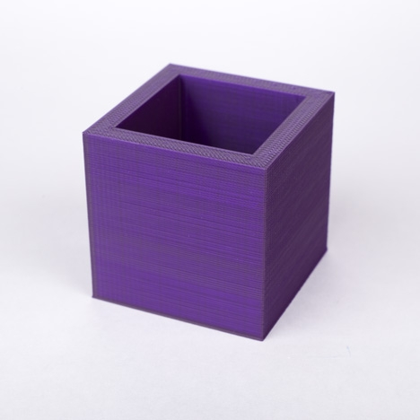 FiberForce  Violet 056 PLA 1.75 mm 700g