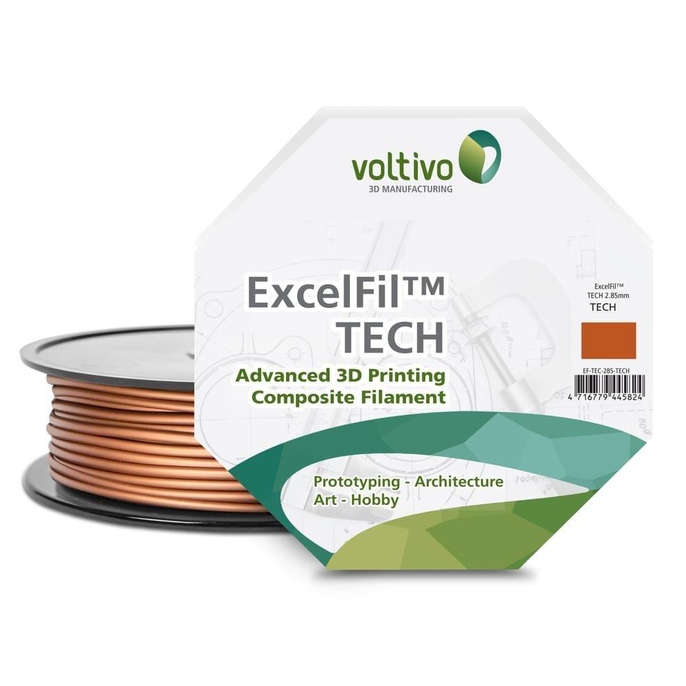 Voltivo ExcelFil  Tech Flex TPU 1.75 mm