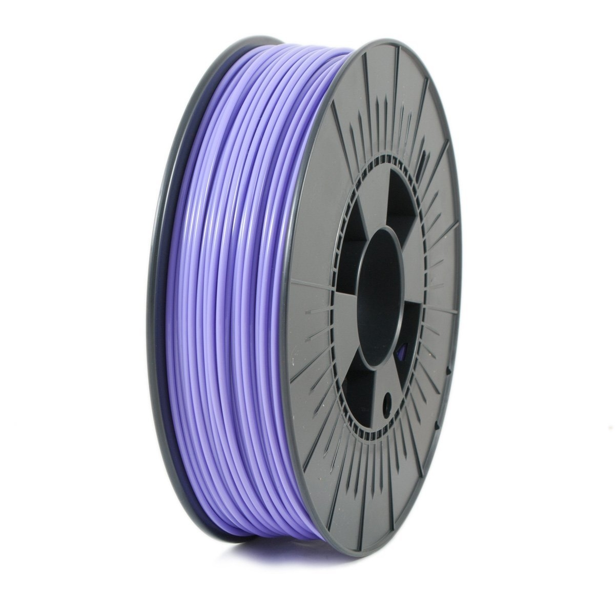 Ice Filaments  Perky Purple ABS 2.85 mm
