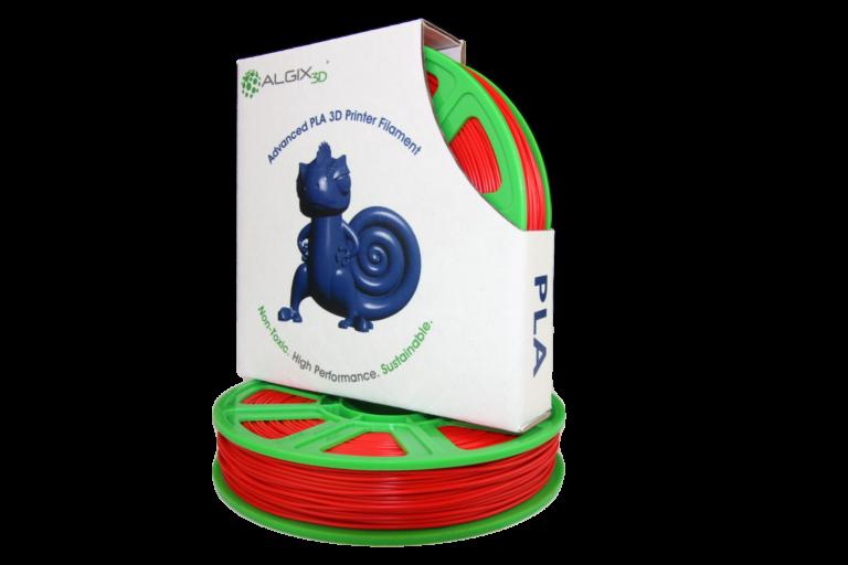 Algix 3D  Revolutionary Red  APLA 1.75 mm 100g