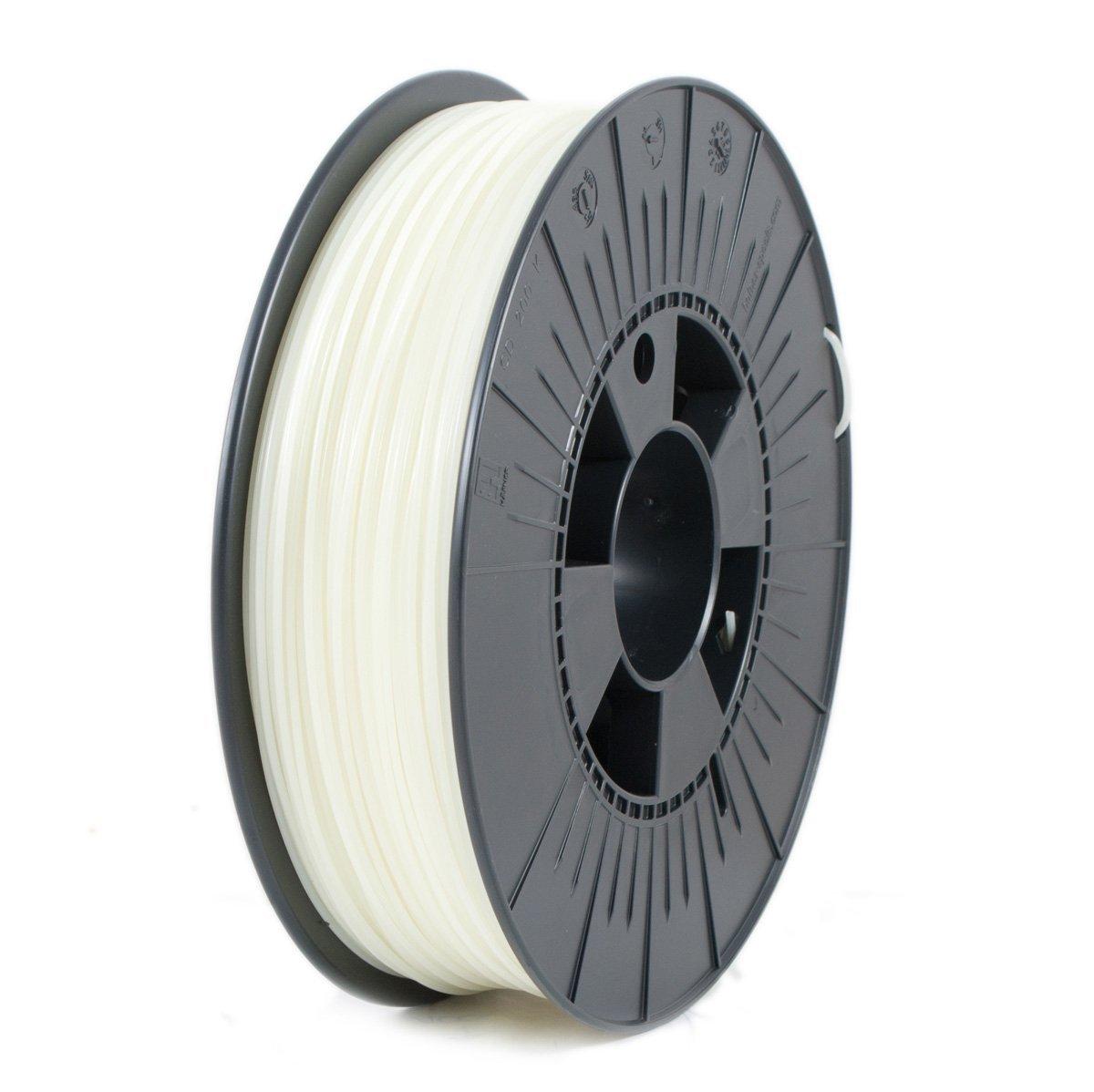 Ice Filaments  Glow-in-the-Dark PLA 2.85 mm
