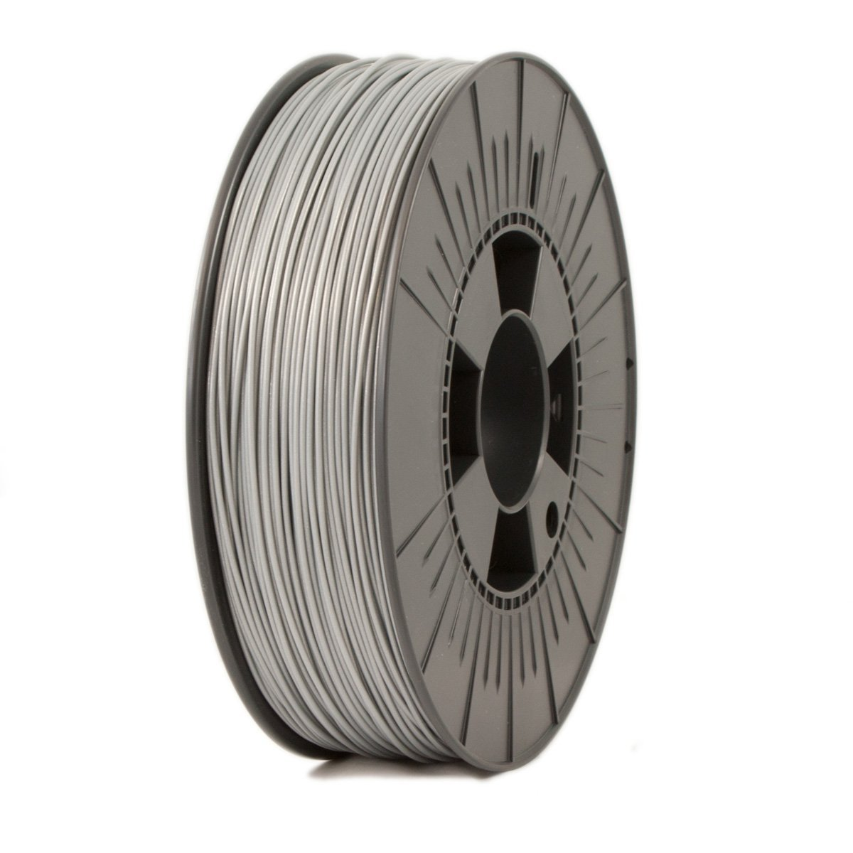 Ice Filaments  Sparkling Silver PLA 2.85 mm