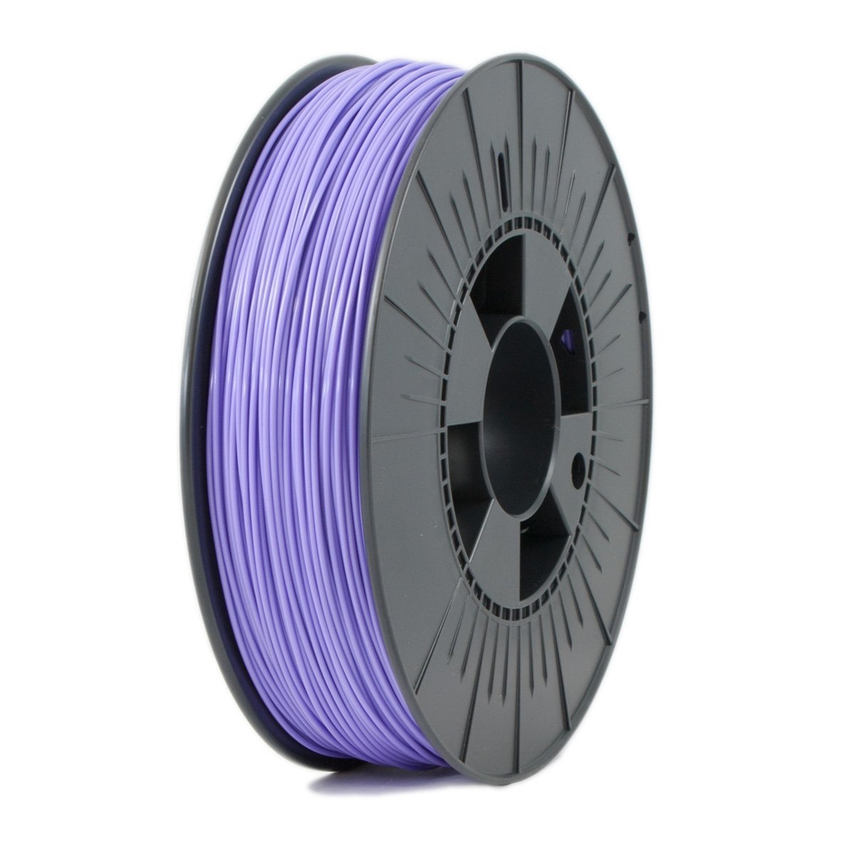 Ice Filaments  Perky Purple ABS 1.75 mm