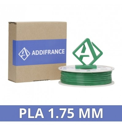 AddiFrance PLA Filament white 1.75mm 750g