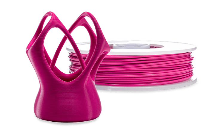 Ultimaker  Magenta PLA 2.85 mm