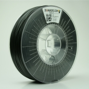 3D4Makers Black ABS Filament 1.75 mm