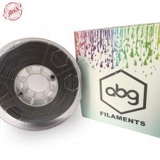 ABG Filament  Silver  PLA 1.75 mm