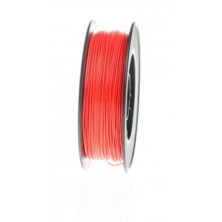 3dk Berlin Red Orange PLA 1.75 mm 800g