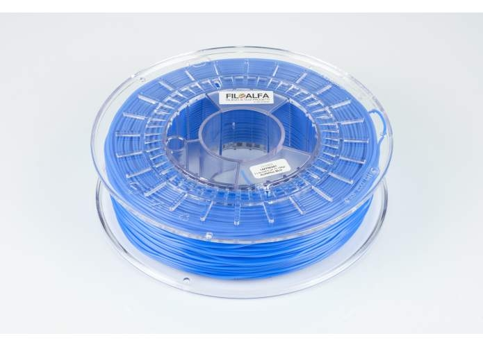 FILOALFA® FLEXIBLE 90A Blue 1.75mm