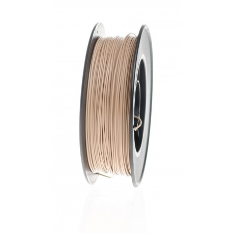 3dk Berlin Clay Brown PLA 1.75 mm 320g
