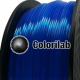 ColoriLAB  fluorescent blue 286C ABS 1.75 mm