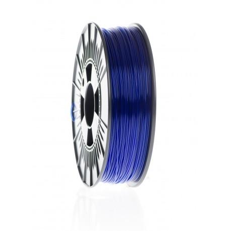 3dk Berlin Crystal Blue PLA 2.85 mm 800g