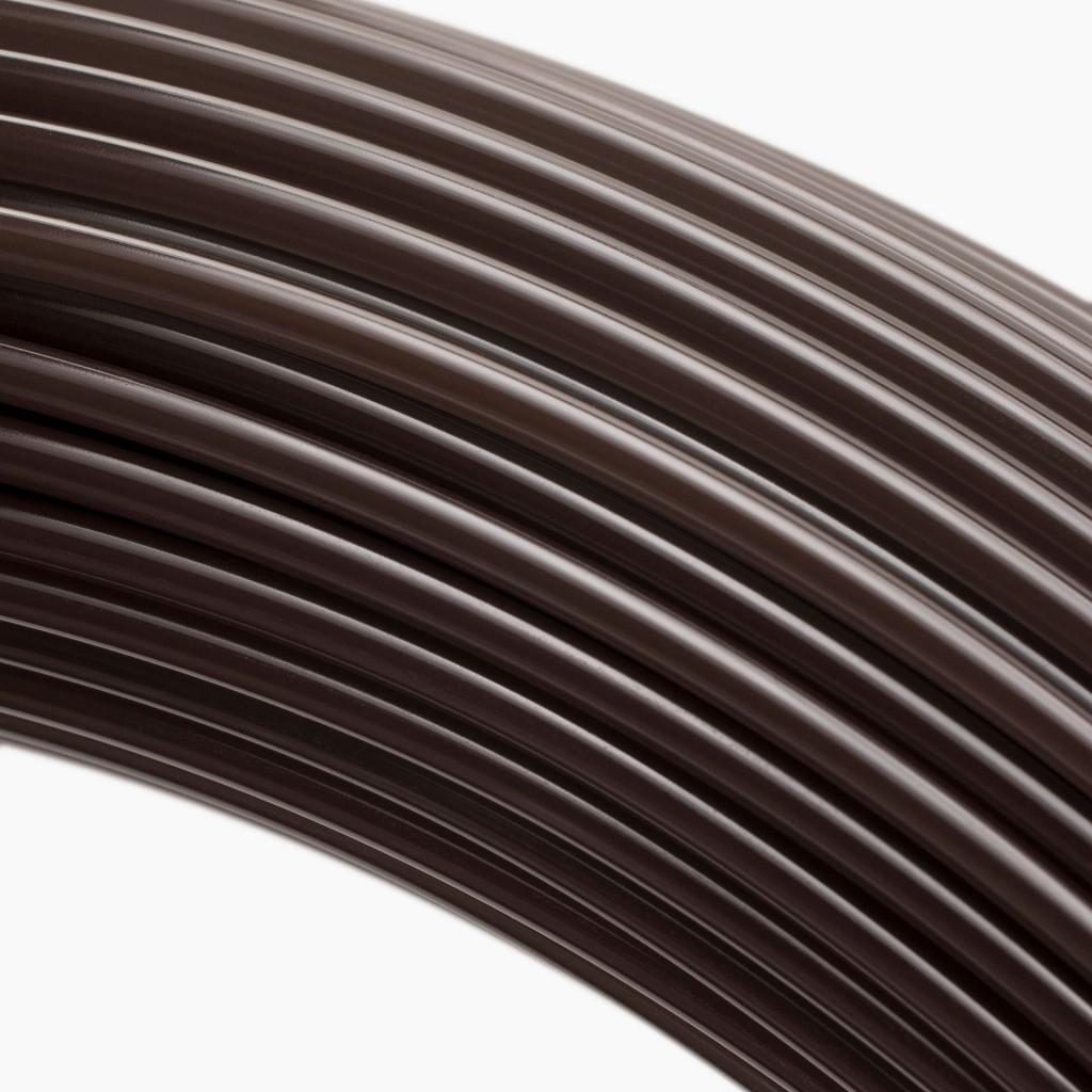 Faberdashery  Smoky Black PLA 1.75 mm