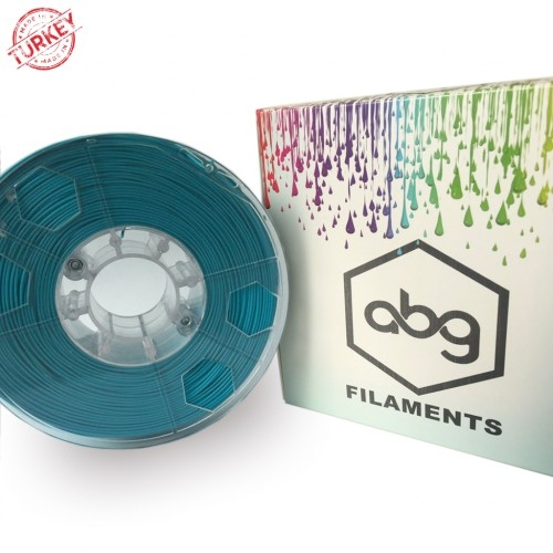 ABG Filament  Turquoise  ABS 1.75 mm