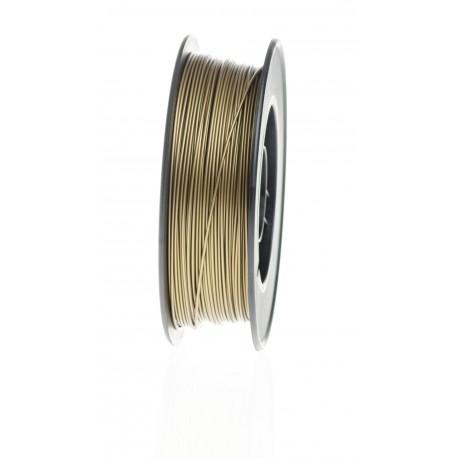 3dk Berlin Metallic Brass PLA 2.85 mm 800g