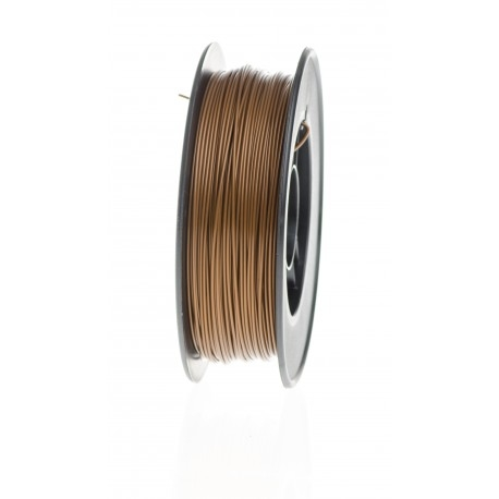 3dk Berlin Metallic Brown Copper PLA 2.85 mm 800g