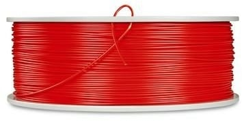 Verbatim Red PLA Filament 2.85 mm