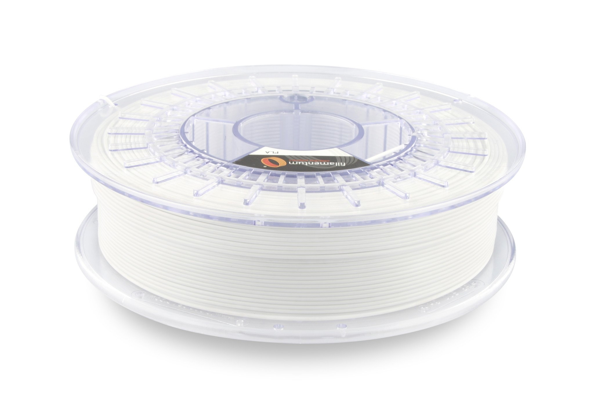Fillamentum  Traffic White PLA 2.85 mm