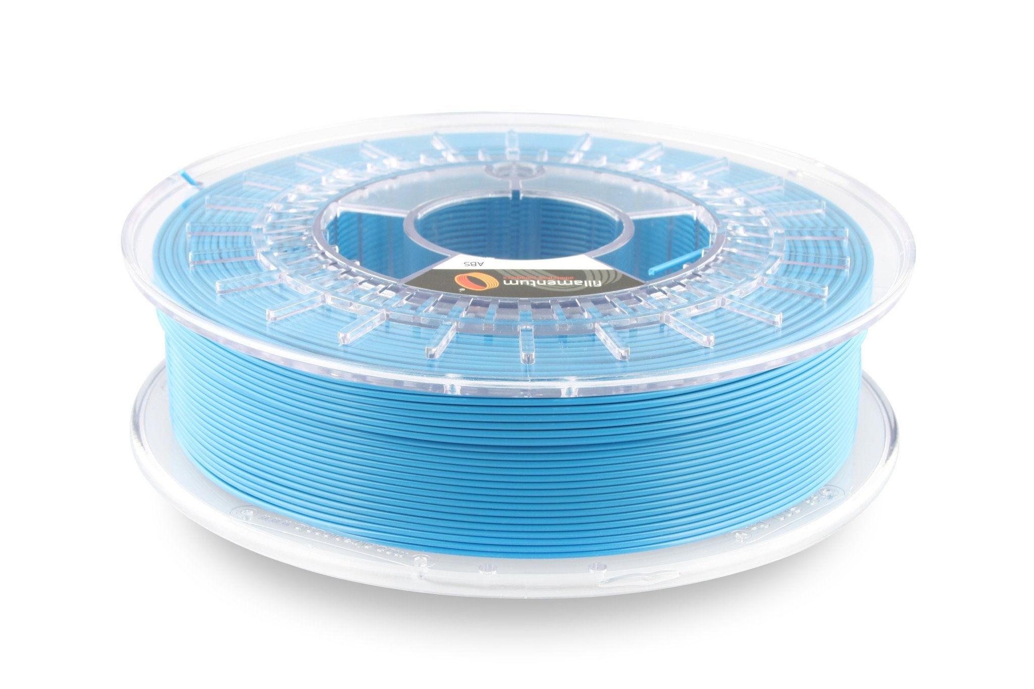 Fillamentum Extrafill  Sky Blue ABS 1.75 mm
