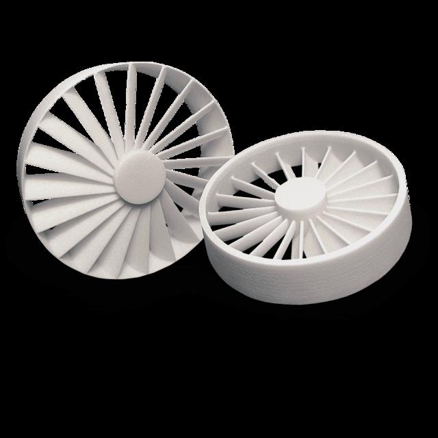 DuraForm HST Composite