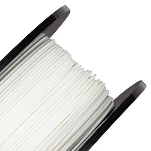 rigid inkPLA Plus White PLA Plus White PLA 2.85 mm