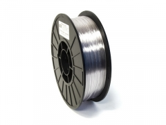 MatterHackers High Strength Clear Translucent PETG 1.75 mm