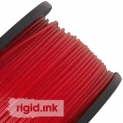rigid ink Red PLA 1.75 mm