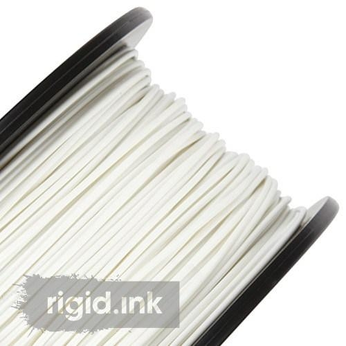rigid ink White PLA 2.85 mm