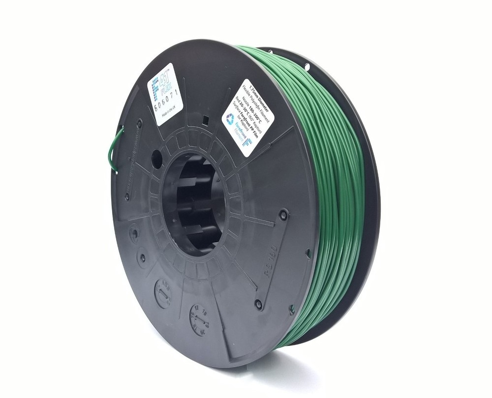Forefront Filament F41 FLEX  Green PP 1.75 mm