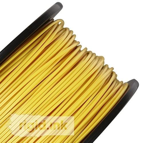 rigid ink Yellow PLA 1.75 mm