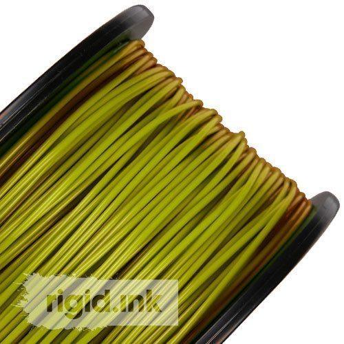 rigid inkPLA Plus Olive Green PLA Plus Olive Green PLA 2.85 mm