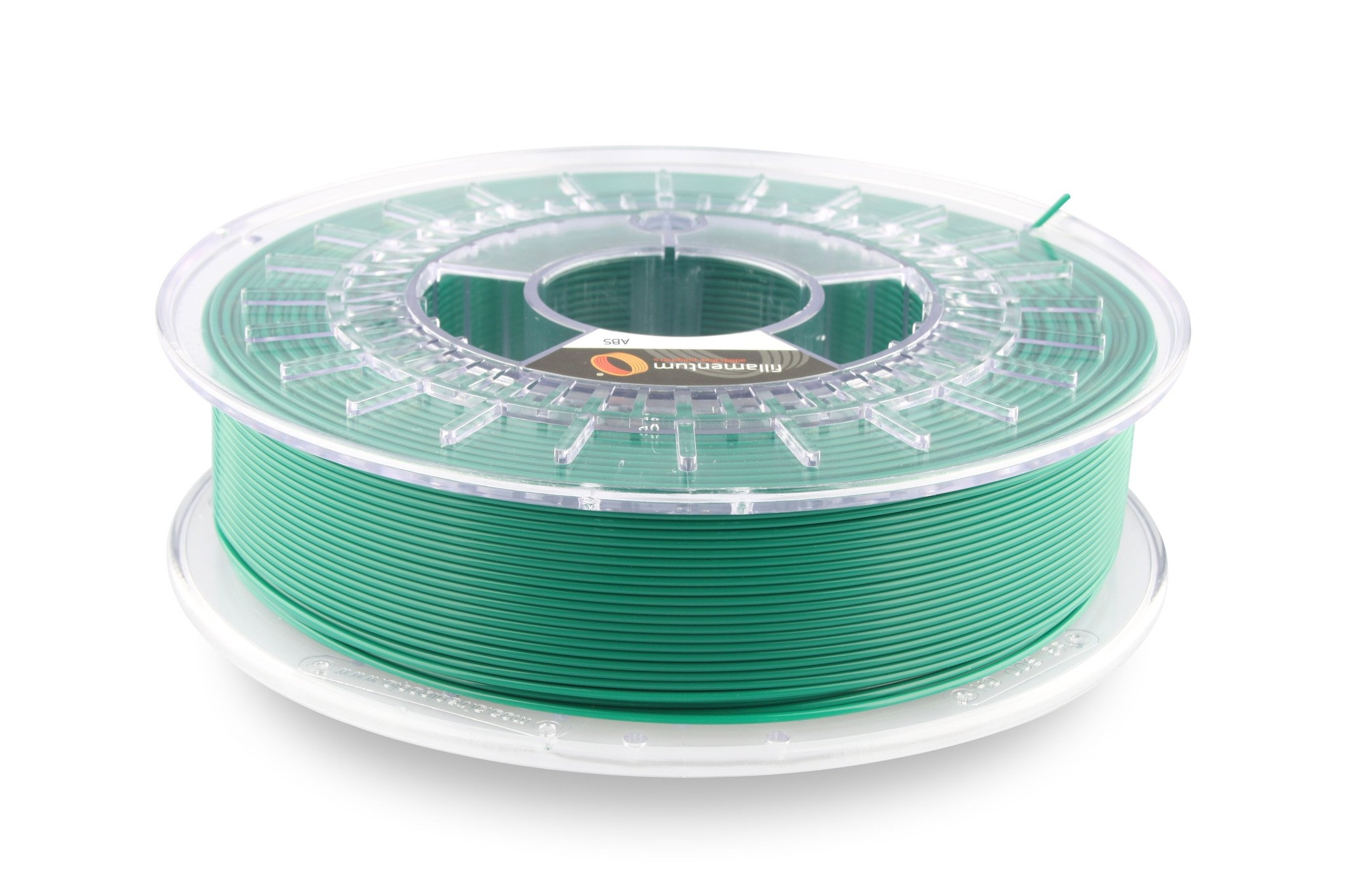 Fillamentum Extrafill  Turquoise Green ABS 2.85 mm