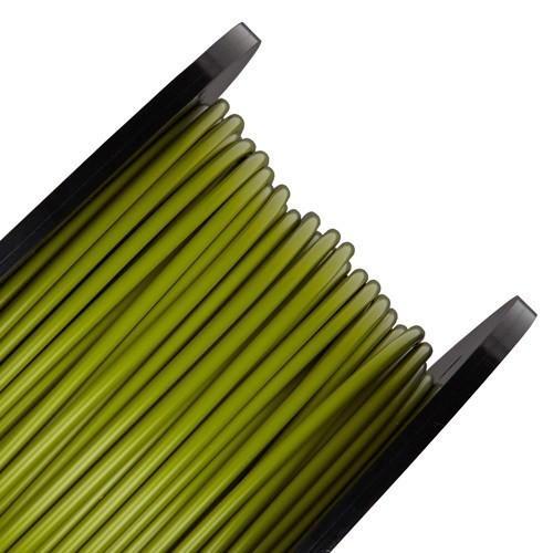 rigid inkPLA Plus Green PLA 2.85 mm
