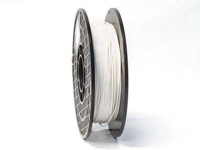 MatterHackers  White TPU 1.75 mm