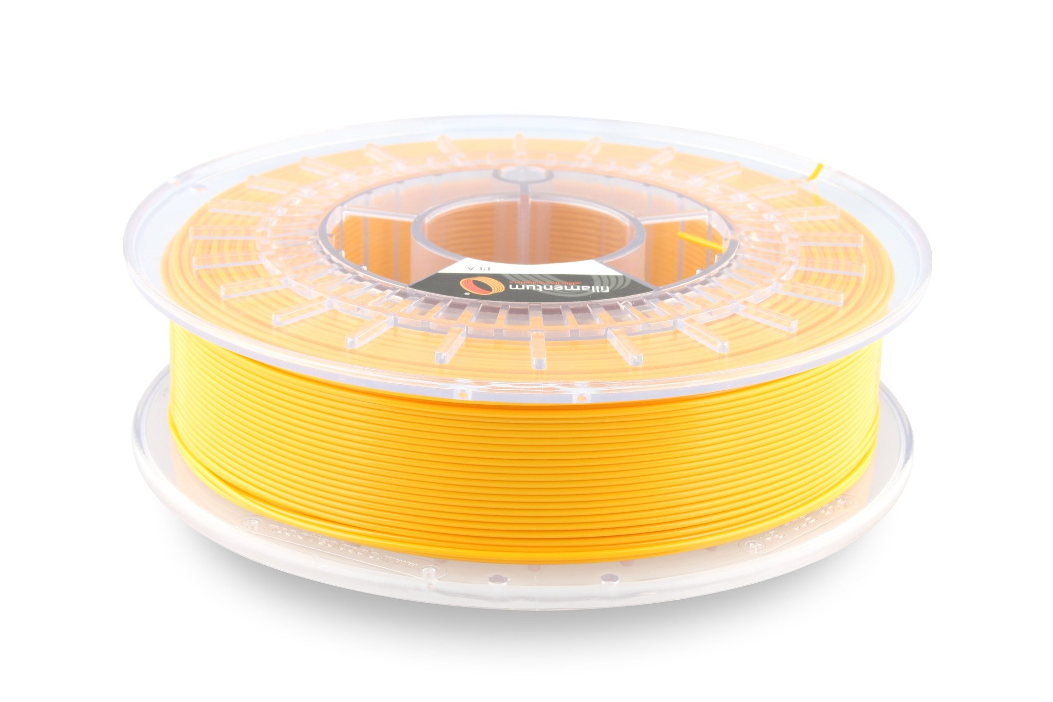 Fillamentum  Signal Yellow PLA 1.75 mm