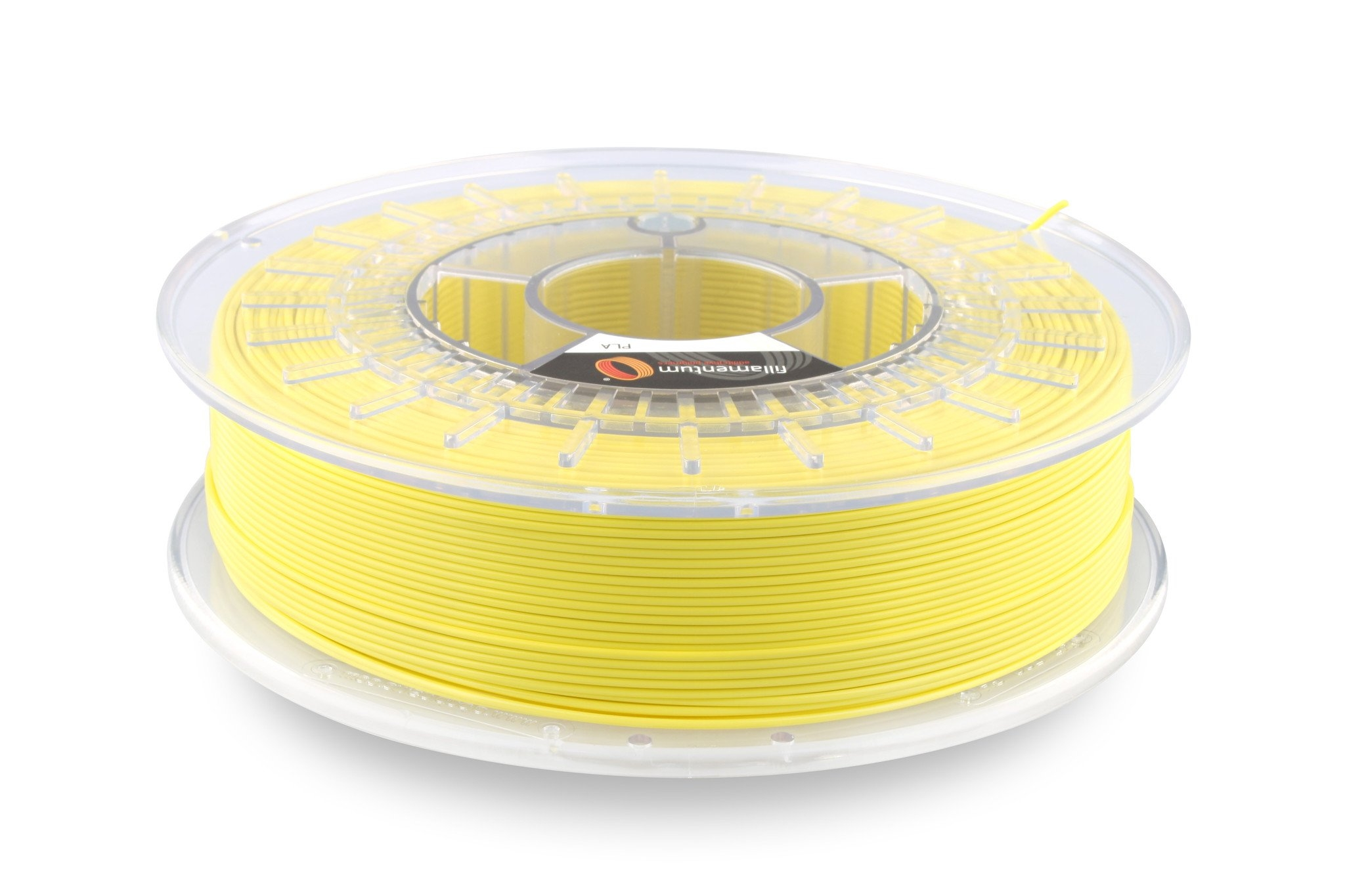 Fillamentum  Sulfur Yellow PLA 2.85 mm