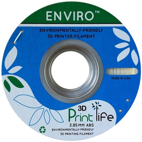 3D Printlife Enviro Natural ABS 2.85 mm