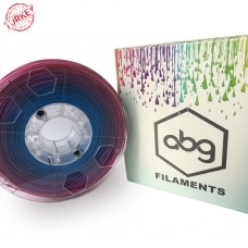 ABG Filament  MultiColour  PLA 1.75 mm