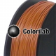 ColoriLAB  brown 7516C ABS 1.75 mm