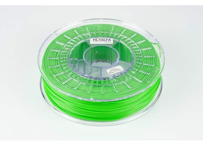FILOALFA® PETG Green 1.75mm
