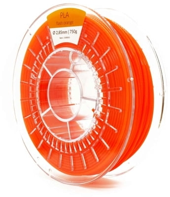AprintaPro PrintaMent Orange PLA 1.75 mm