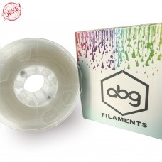 ABG Filament  Natural  PLA 1.75 mm