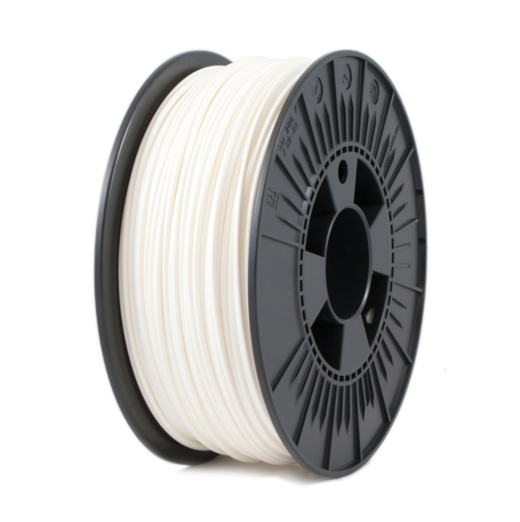 Filamentive  White PETG 1.75 mm