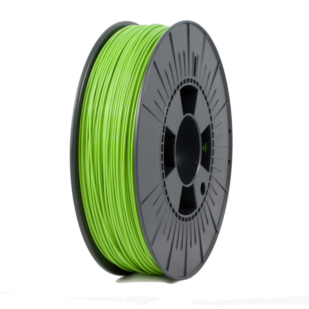 Ice Filaments  Gracious Green ABS 1.75 mm