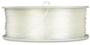Verbatim Transparent PLA Filament 1.75 mm