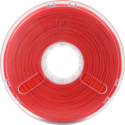 Polymaker PolySmooth  Coral Red PVB 2.85 mm