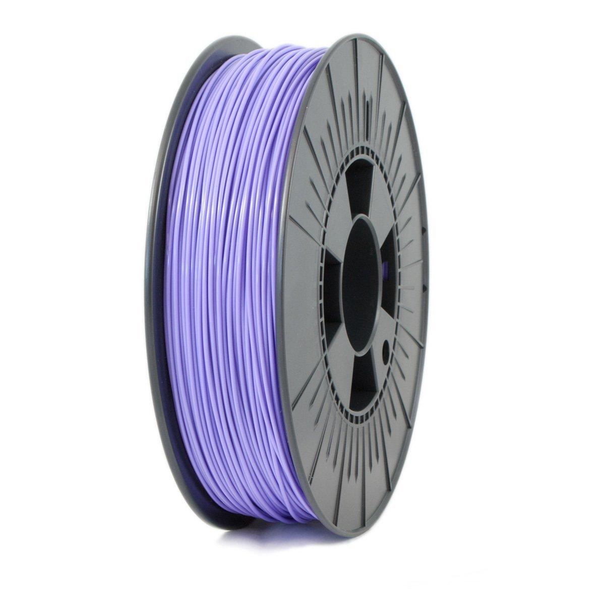 Ice Filaments  Perky Purple PLA 1.75 mm