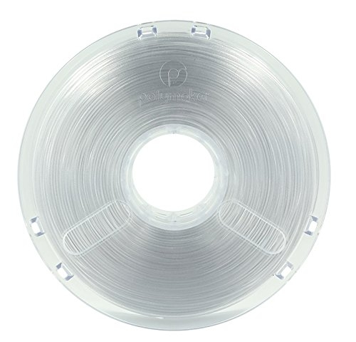 Polymaker PC-Plus  Natural Transparent PC 1.75 mm 750g