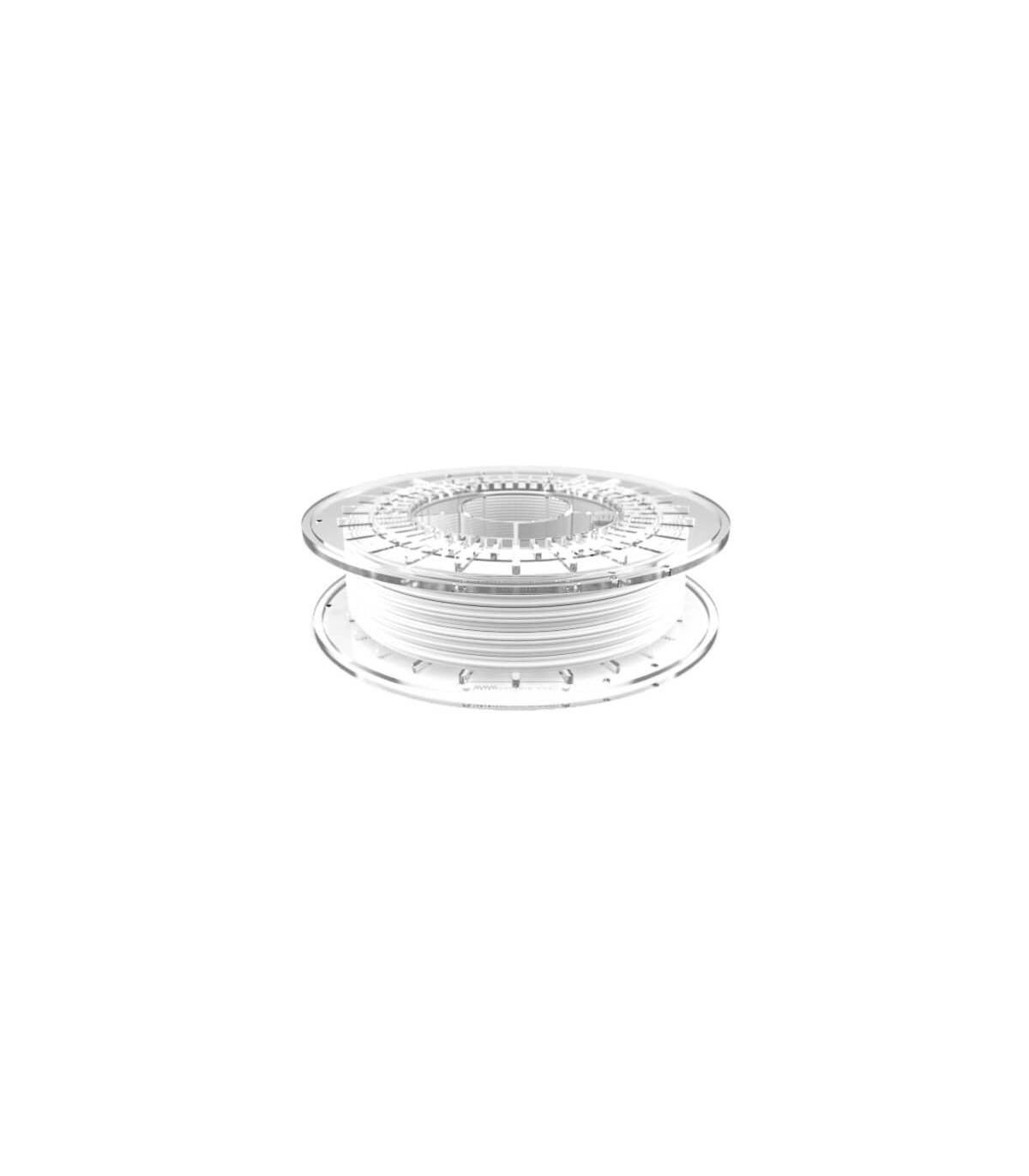 FilaFlex White 82A TPE Filament 1.75 mm 500g